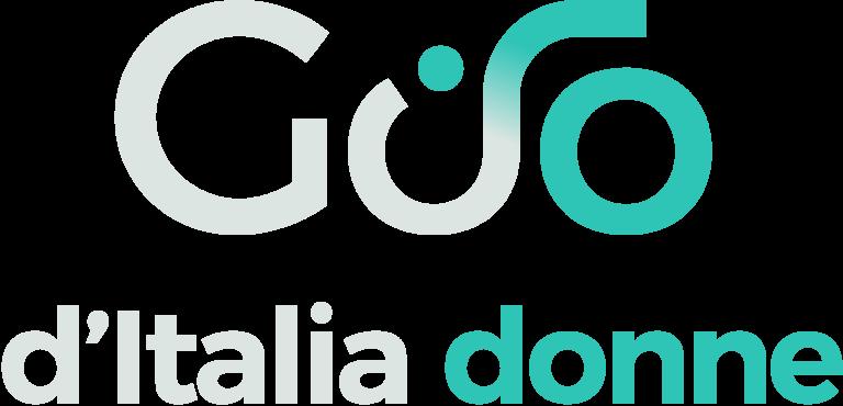 Giro D'Italia Donne Logo